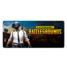 PUBG Game Large Mouse Pad Laptop Gaming Large Mouse Pads