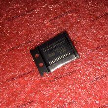 1PCS PCM5122PWR PCM5122 TSSOP28 PCM5122PWRG4 100% Novo & original