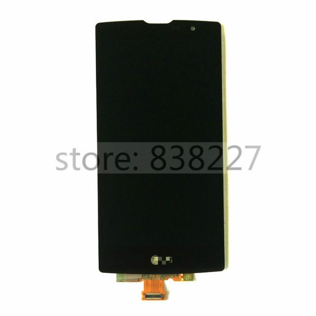 Para lg g4c y90 h522 h525 h525n lcd screen display toque digitador assembléia para lg-y90 pantalla lcd completo em estoque