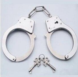 La policía esposó prisioneros de Halloween apoyos cos Suministros - Nuevos juguetes y juegos - foto 1