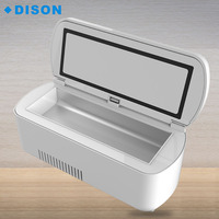 Dison Multi function portable lockable medical travel bag, prescription medication bag