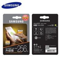 Samsung U3 Memory Card 64GB 128GB R100MB S SDXC 32GB Micro SD Card Class10 UHS I