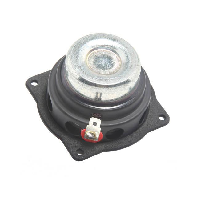 US $17 91 18% OFF|Tenghong 2pcs 2 Inch Mini Audio Speakers 4Ohm 20W Full  Range Bluetooth Speaker Treble Mediant Bass Loudspeaker For Home Theater-in