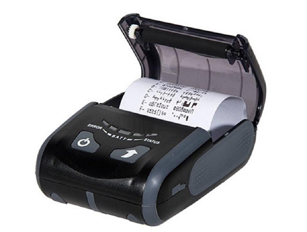 Mini thermal printer with bluetooth and WIFI interface 8--Lasaetpda