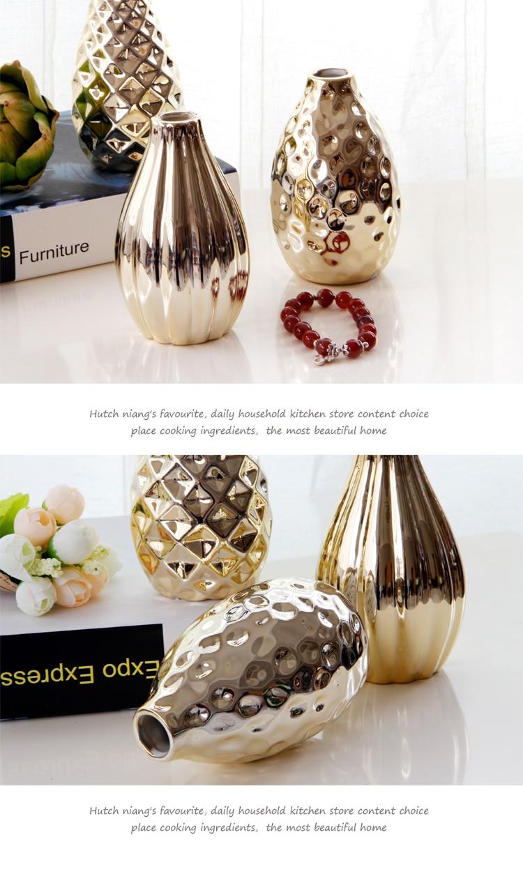 3x Cute Tripod Bracket Ball Glass Vase Hydroponic Pot Fish Tank Home Decor