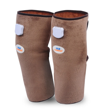 Kang Man Electro-thermal Knee Pads Keep Warm Cold Lengthen Washable Leg Protector jo kang