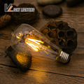 Vintage LED Edison Filament bulb ST64 2W 4W 6W 8W E27 110V/220V white/warm white energy saving lamp replace incandescent bulb