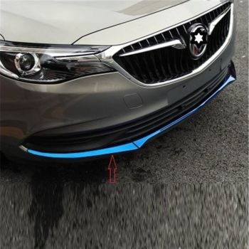 Auto Mistlicht Body Grille Exterieur Duurzaam Automovil Gemodificeerde Mouldings Modificatie Covers 18 19 VOOR Buick Excelle GX