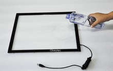 IP66!!! Obeytec 19 IR touchscreen Frame Overlay, 2 touch Points, Vandal Proof, design for Outdoor LCD monitor, water proof