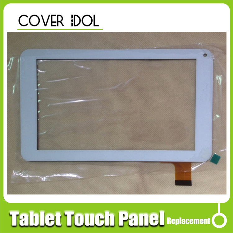 Tablet Accessories Computer & Office 7 Inch Touch Screen Panel Digitizer Glass Sensor For Cube U25gt Yima Wei A720 Dyj-u25gt2-86v