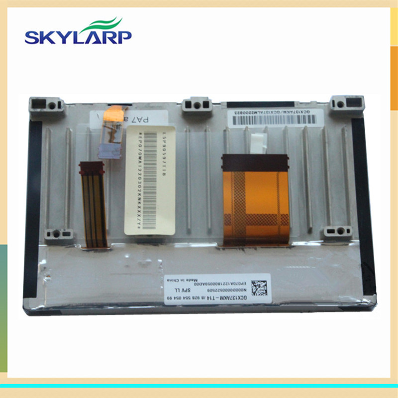 skylarpu LCD Screen display panel Industry Replacement for L5P90597T21 L5FP90612T08 LP094WX1-SLB1 LP094WX1 SLB1 (without touch)