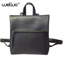 2016 женский маленький Искусственная кожа Классические Рюкзаки Сумки женские рюкзаки известный дизайнер школьная сумка для дам rucsack пакеты XA650B
