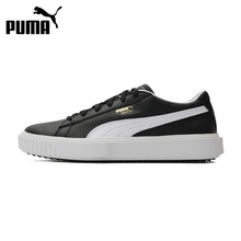 Original New Arrival 2018 PUMA Breaker LTHR Men's Skateboarding Shoes