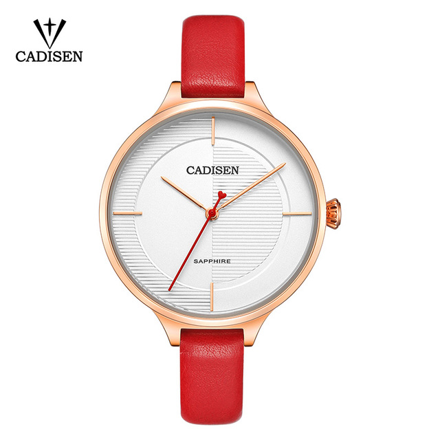 Women Watches Fashion Casual Leather Waterproof Quartz Watch Ladies Analog Wristwatch Female Clock Relogio Feminino Gift C2019 comtex ladies watch spring casual yellow leather women wristwatch for girl new fashion quartz calendar watches reloj clock gift