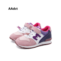 AAdct 2018 Girls Shoes Mesh Running Sports Children Shoes Breathing Spring Autumn Fashion Little Kids Shoes