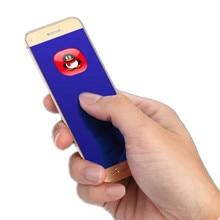 """ULCOOL V26 Téléphone Avec Super Mini Carte Ultra-Mince écran tactile de Luxe en métal corps MP3 Bluetooth 1.67 """"pouces Antipoussière téléphone"""
