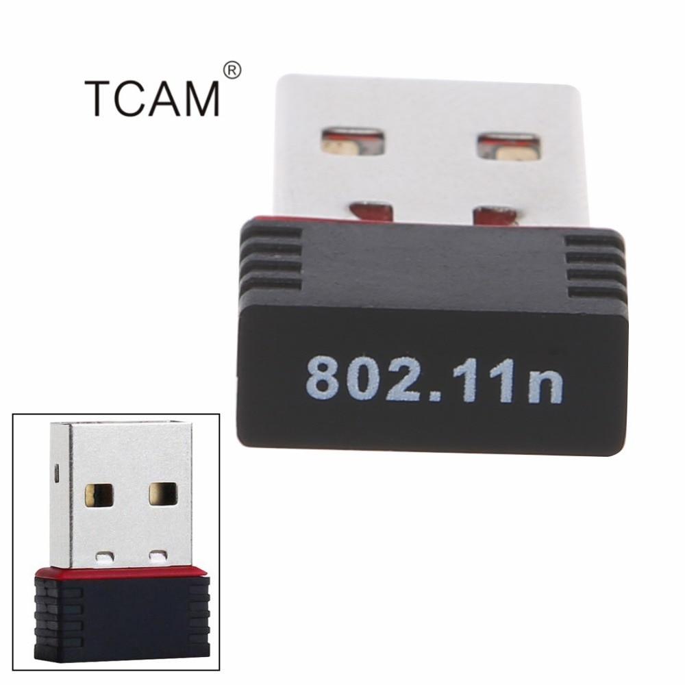 Hart Arbeitend 150 Mbps Usb 2.0 Wifi Wireless Adapter Netzwerk Lan-karte 802,11 Ngb Ralink Mt7601 HüBsch Und Bunt Networking Netzwerk Karten