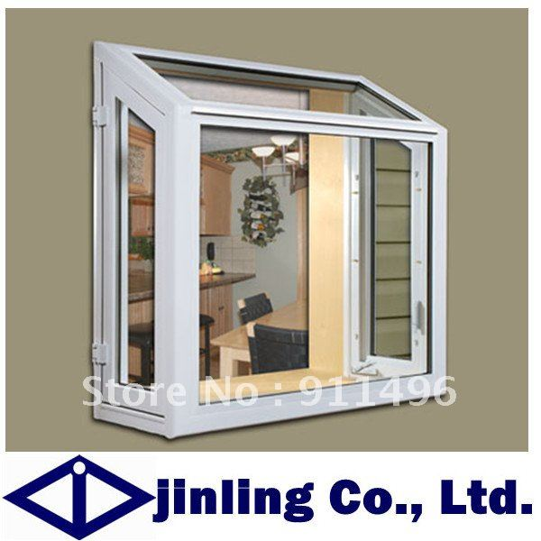 aluminum garden windows for sale-in Windows from Home Improvement ...