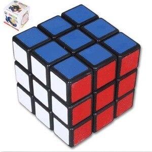 Image 5 - 3x3x3 פאזל קוביית קסם מהירות טוויסט Ultra חלקה צעצועי מקצועי מתנת ילדים מקל משחק