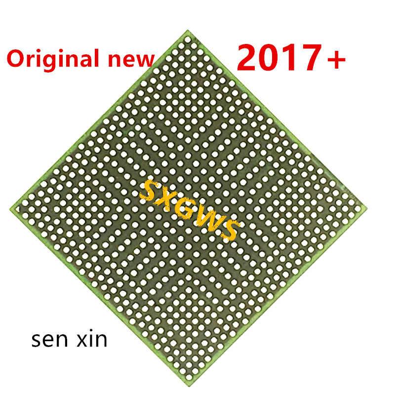 NEW original AMD BGA IC Graphic Chipset 216-0809024 Chip