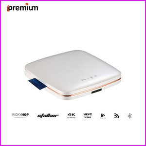 TV Receiver for brazil/ arabic iptv /south America/ iptv Europe Ipremium Migo pro Android tv box Stalker Media Player iptv box