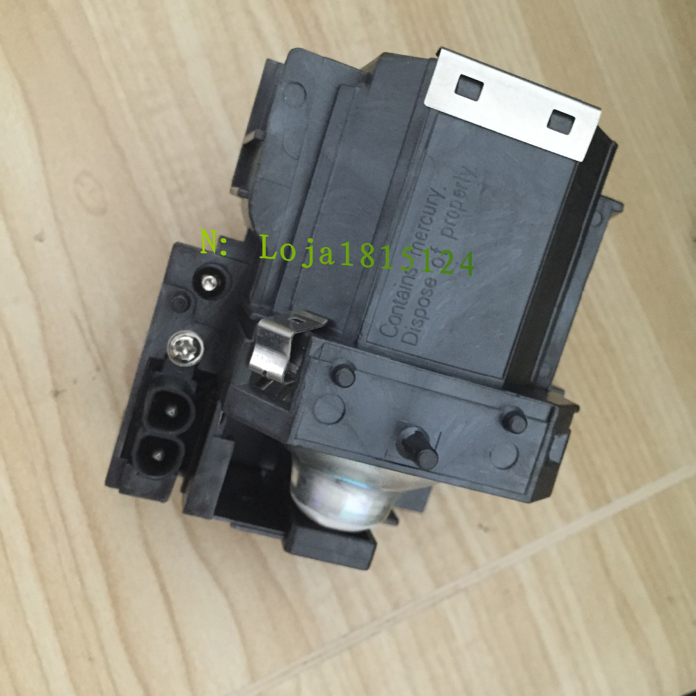 Epson ELPLP39 Projector Replacement Lamp for EMP-TW700 Projectors. (150 day warranty)