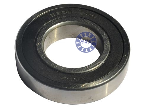 1pcs Bearing 6911 6911RS 61911 61911-2RS1 6911-2RS 55x80x13  Shielded Deep Groove Ball Bearings Single Row 1pcs bearing 6018 6018rs 6018rz 6018 2rs1 6018 2rs 90x140x24 mochu shielded deep groove ball bearings single row high quality