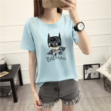 Cute Batman T-Shirt (5 Colors)