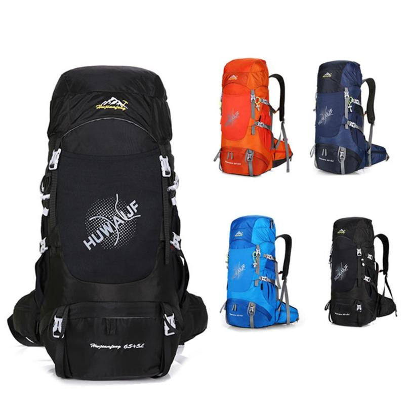 70L Shockproof Breathable Backpack for Outdoor Travel Sports Camping Hiking Outdoor Travel Sports Camping Hiking