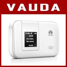 Смартфон HUAWEI E5372, 4G, 150 Мбит/с, LTE, 4 карманных мобильных Wi-Fi беспроводных точки доступа PK E5377
