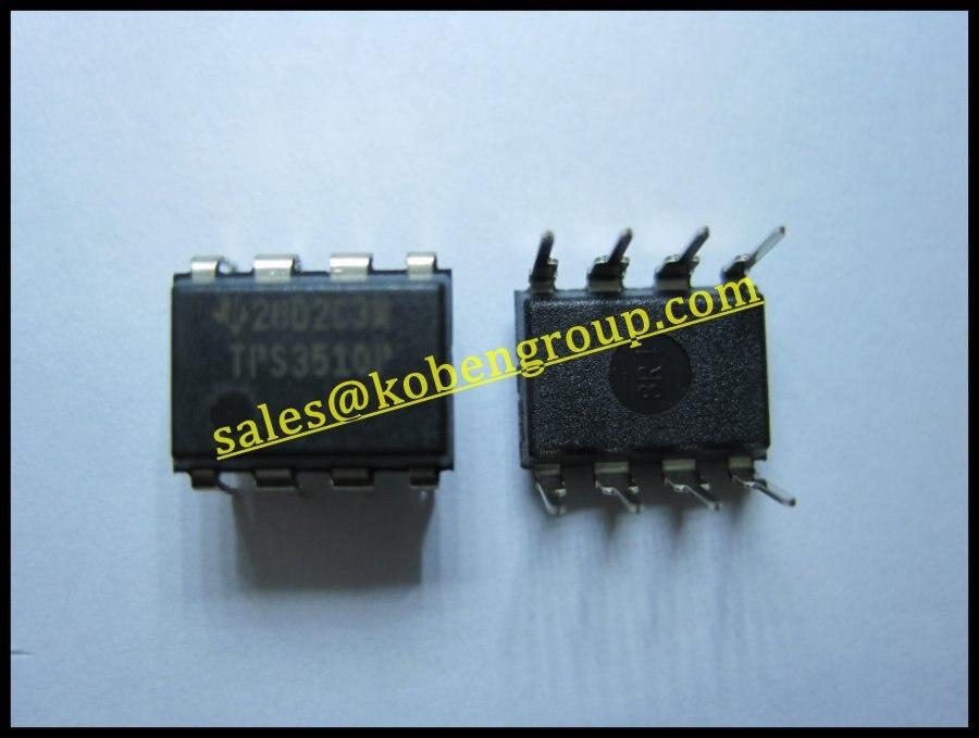 Электронные компоненты и материалы Tps3510p Tps3510