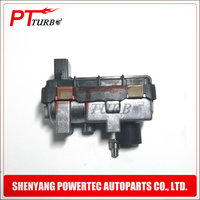 G 88 767649 For Ford Ranger 2.2 TDCi 110Kw 150HP 92Kw 125HP QJ2R GBVAJQJ 787556 854800 NEW Turbo Wastegate Electronic Actuator