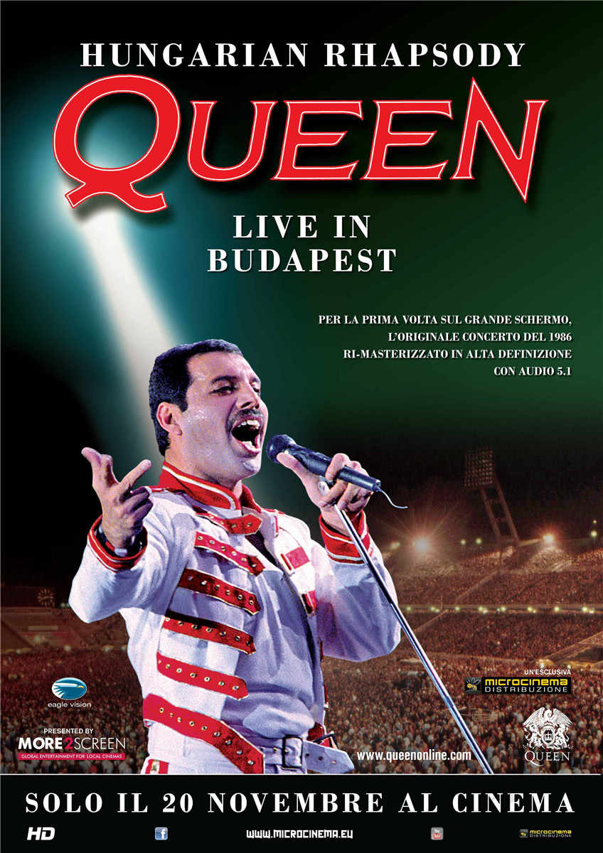 queen band music coated paper posters bohemian rhapsody film posters vintage high drawing core decorative painting