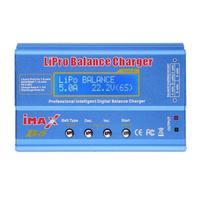 IMAX B6 Lipo NiMh Li Ion Ni Cd RC Battery Balance Digital Charger Discharger A676