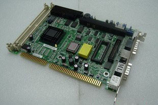 Vactra IPC Board Rocky-418 Industrial Motherboard Rocky 100% tested perfect quality fsc 1715vn ver b6 ipc board p4 industrial motherboard 100