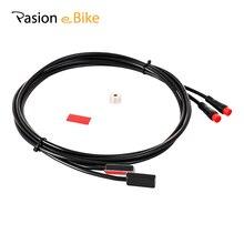 Pasion E Bike Brake Sensor for Sondors 2 Pin in One Male Hydraulic Power Cut Off Electric