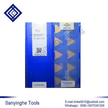 free shipping high quality 10pcs/lots YBC301 TPKN2204PDS41PR cnc carbide turning inserts