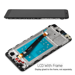 Display For Honor 7X LCD Display Touch Screen Assembly Replacement for Huawei Honor 7 X Display Screen BND-L21 L22 L24 Model