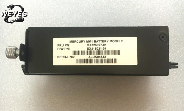 SX325097-01 SX325097-02 For 3080G2 HNAS 3090 G2 Battery