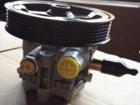 Новый Мощность насоса рулевого управления в сборе w/шкив для Mitsubishi Outlander 4450a107