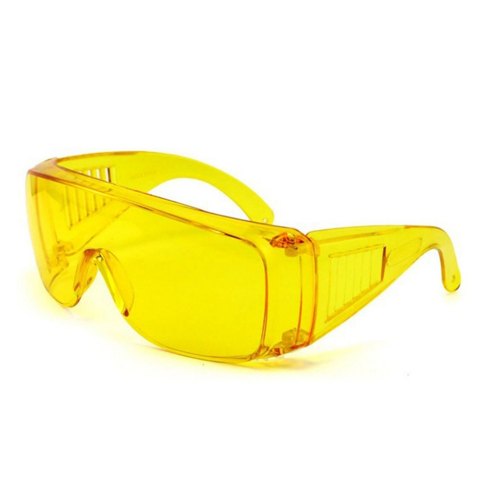 Industrial Labor Protection Goggles Anti Laser Infrared Protective Glasses PC Lenses Anti-fog Anti-UV Anti-impact Eye Wear Hot