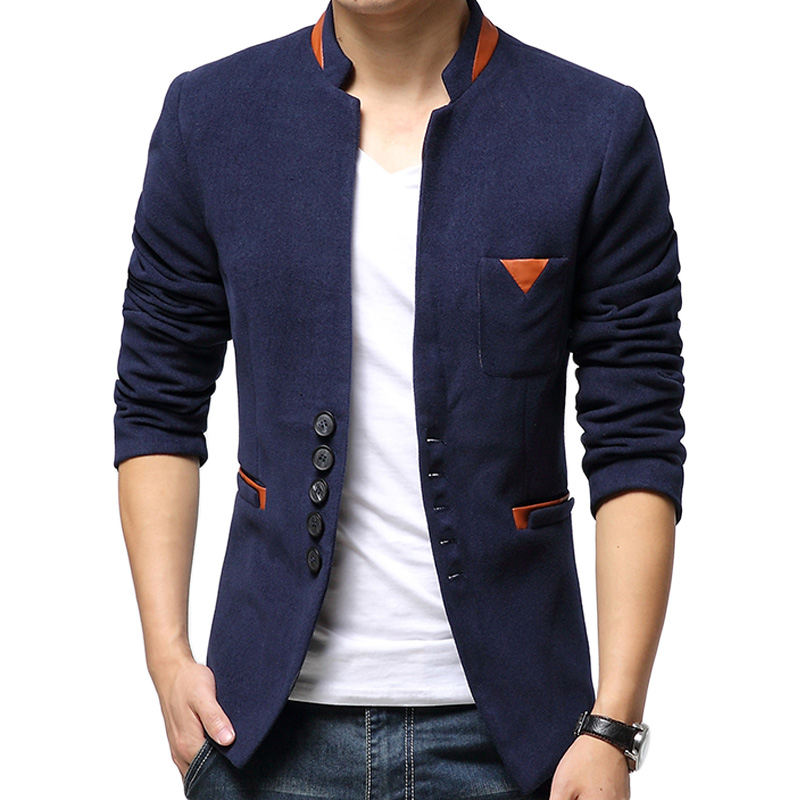 Online Buy Wholesale Male Suit Designs From China Male