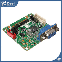 95% new good working MT6820-B 10-42 5V Board 5pcs/lot