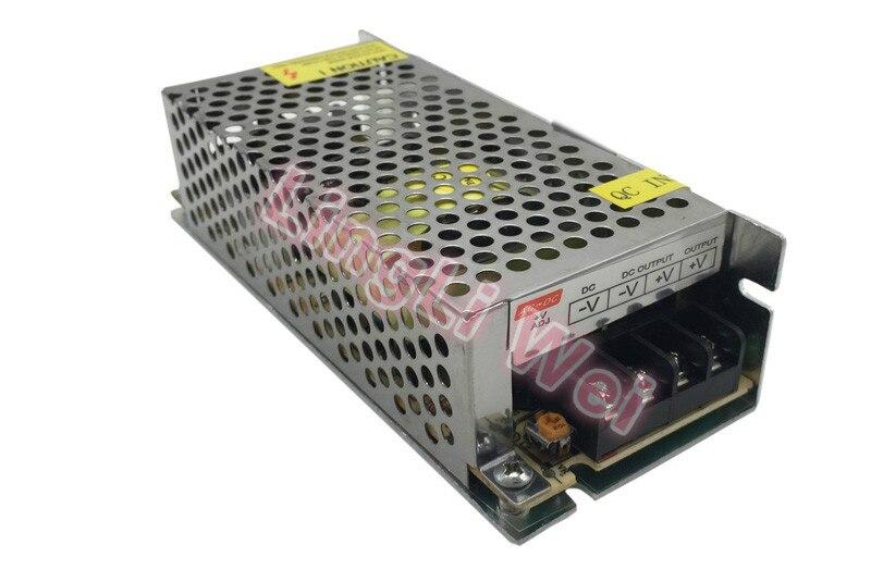12V 10A 120W işıqlandırma transformatoru 100V-220V AC-dən DC - İşıqlandırma aksesuarları - Fotoqrafiya 3