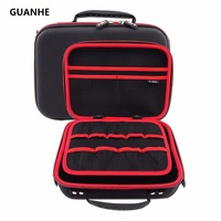 3 5 Inch Storage Carrying Travel Case Bag For WD My Book 2 3 4 6