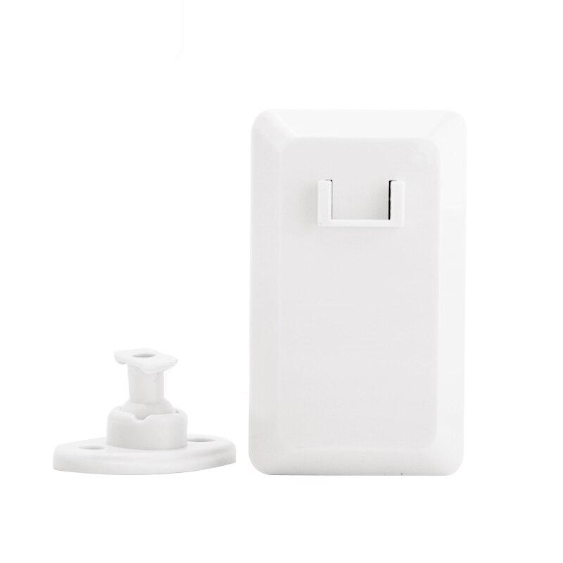 Alarme Home Wired Sensor Detector De Movimento