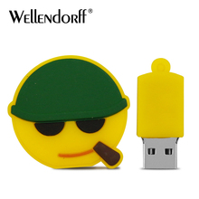 Pen Drive 64GB USB Flash Drive 4GB 8GB 16GB 32GB USB Stick 2.0