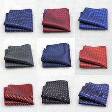 Exquisite Silk Handkerchief for Men