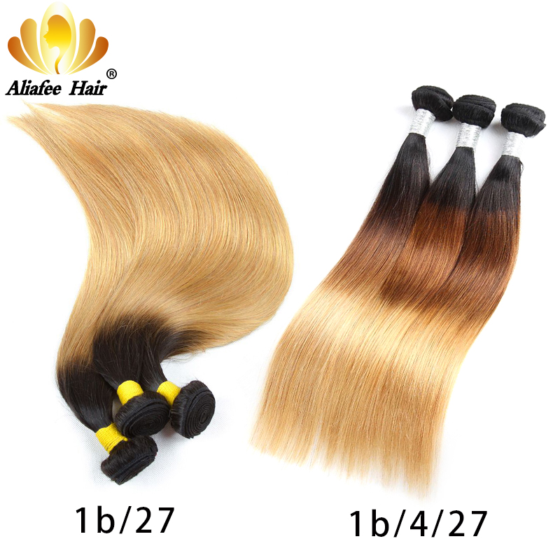#1b/#2/#4/#99/#27 Ombre Extension Straight 5