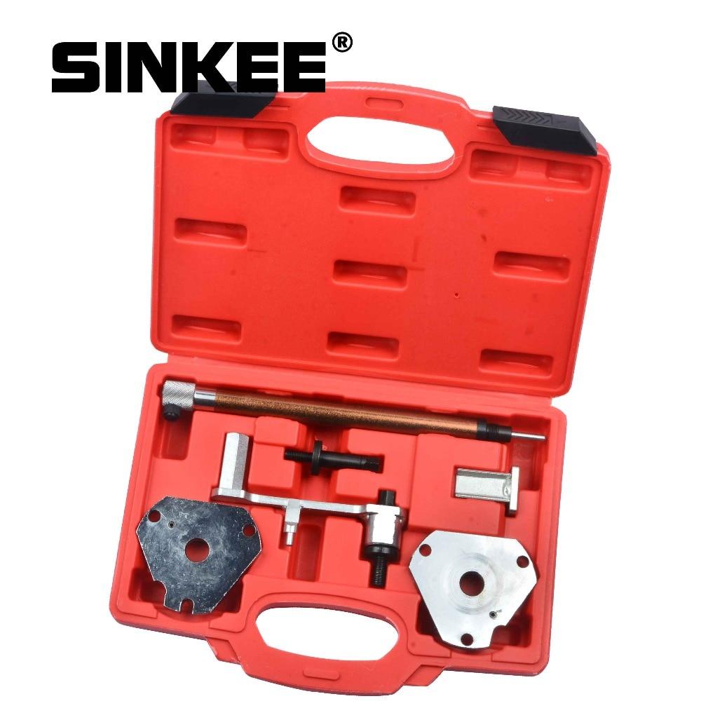 Petrol Engine Twin Cam Camshaft Timing Setting Lock Tool Set For Fiat 1 6 16v